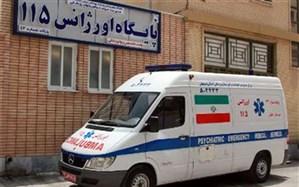 ثبت 10 هزار و 474 ماموریت از سوی اورژانس فارس در هفت روز گذشته