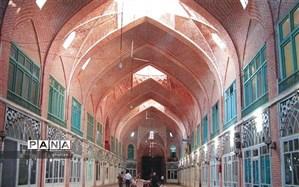 اقدامات ثبت بازار تاریخی اردبیل به عنوان پایگاه ملی آغاز شده است