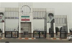 تردد مسافر بین ایران و آذربایجان از مرز بیلهسوار مغان متوقف شد