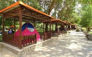 اقامت بیش از هشت میلیون مسافر نوروزی در مازندران