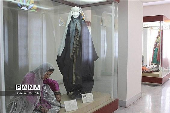 موزه مردم شناسی کاخ گلستان تهران