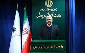 علی اللهیار ترکمن: مطالبات حق التدریسی های شاغل و اضافه کارها تا هفته آینده پرداخت می شود