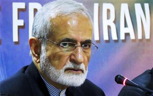 خرازی: ایران آمادگی شروع هیچ مذاکرهای با آمریکا را ندارد