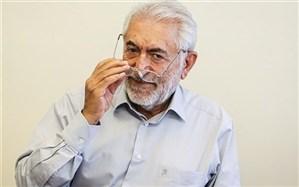 سیدمحمد غرضی: برای انتخابات ۱۴۰۰ میآیم