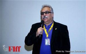 امیر اسفندیاری: شش گروه داوری  در سیوهفتمین جشنواره جهانی فیلم فجر حضور دارند