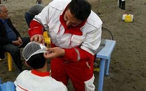ارائه خدمات توانبخشی با تخفیف 30درصدی در روز جهانی صلیبسرخ