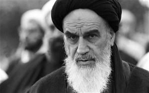 فیلم به یاد ماندنی از رأی دادن امام خمینی (ره) به رفراندوم