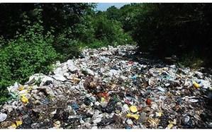 نماینده نوشهر: 90 درصد شیرابه زبالههای مازندران در ایام نوروز وارد رودخانهها میشود