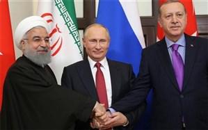 جزئیات نشست  سه جانبه روحانی، پوتین و اردوغان در آنکارا