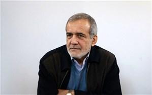 پزشکیان: انتقادات به مجلس دهم سیاسی، جناحی و غیرمنصفانه است