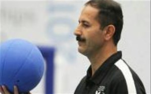 داور سنندجی به تورنمنت بین المللی گلبال اروپا در مسکو دعوت شد