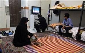 کمیته اسکان آموزش و پرورش لرستان در اسکان مسافران نوروزی رکورد زد