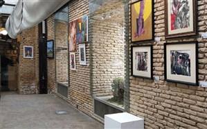 روایت حسام صفایی فرد از« ۲۸۸۵ روز» در گالری ژاله