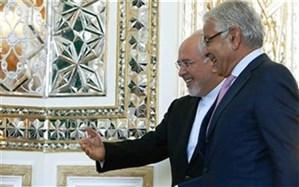گفت و گوی تلفنی  وزیر امورخارجه پاکستان با ظریف