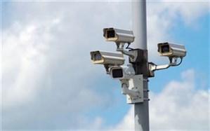 تست دوربینهای محدوده طرح ترافیک تهران
