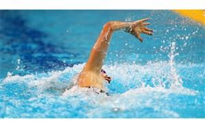 شنای قهرمانی آسیا؛ نماینده نوجوان ایران به مدال برنز رسید