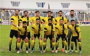 لیگ آزادگان؛ نفت مسجد سلیمان به لیگ برتر نزدیک شد