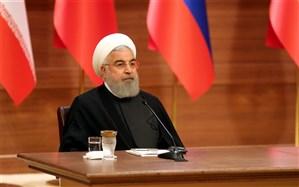 رئیس جمهور: هیچ کشوری حق ندارد درباره آینده سوریه تصمیم بگیرد