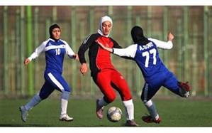 استعدادیابی فوتبال بانوان در اردبیل برگزار میشود