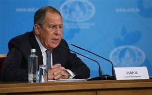 وزیر امور خارجه روسیه: کنوانسیون خزر پایه ای برای همکاری جهانی در این دریا است