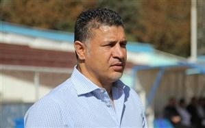 واکنش علی دایی به شایعه حذفش از فوتبال: حرف حق میزنم و تا آخر پای حرفم هستم