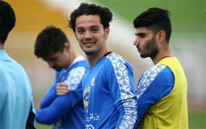 فوتبال/امید نورافکن