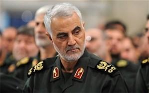 سردار سلیمانی: دیدار بشار اسد با رهبر انقلاب جشن پیروزی بود