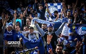 پیام سرپرست باشگاه استقلال برای هواداران در آستانه دیدار با السد