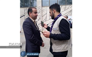 صدور بلیط های  الکترونیکی حرارتی جایگزین بلیط های کاغذی در جشنواره لاله های ۹۷