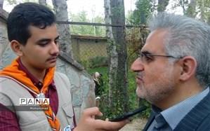 برگزاری مسابقه کتابخوانی دانایی توانایی با حضور ۱۵ هزار دانش آموز البرزی