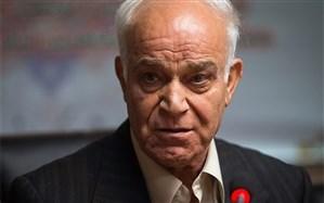 جعفر کاشانی: هواداران پرسپولیس نگران نباشند، برانکو به کارش ادامه میدهد