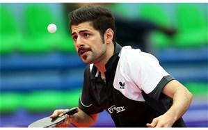 تنیس روی میز بینالمللی بلغارستان؛ مدال برنز به ایران رسید