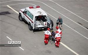 ۵۷۰ آسیب دیده در طرح امدادونجات نوروزی استان تهران  امداد رسانی شدند