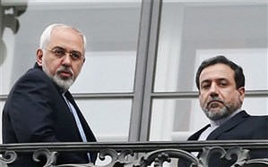عراقچی در واکنش به تحریم ظریف: نه بند تحریم و نه طعنه دوست، ما را از پیشبرد منافع ملی بازنخواهد داشت