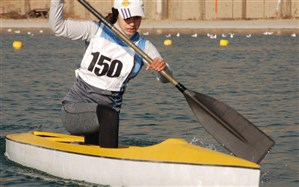 برنامه قایقرانان ایران در المپیک جوانان اعلام شد