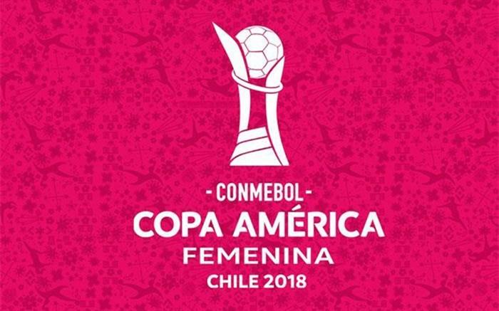 کوپا آمریکا زنان 2018