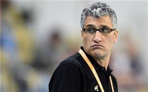 مصطفی کارخانه: والیبال ایران باید درخشش در لیگ ملتها را فراموش کند؛ تیم ملی محکم قدم بردارد المپیکی میشود