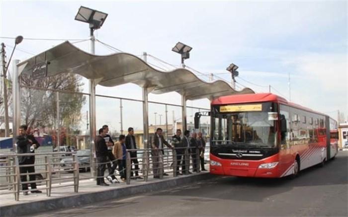 شرکت واحد اتوبوسرانی تبریزوحومه