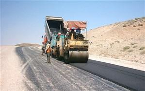 مدیرکل راه و شهرسازی استان فارس خبر داد: بهره برداری از محور جدید فیروزآباد – فراشبند در نیمه اول امسال
