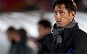 سرمربی جدید تیم ملی فوتبال ژاپن معرفی شد