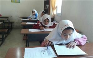 مسابقه کتابخوانی دانایی و توانایی در مدارس شهر قدس برگزار شد.