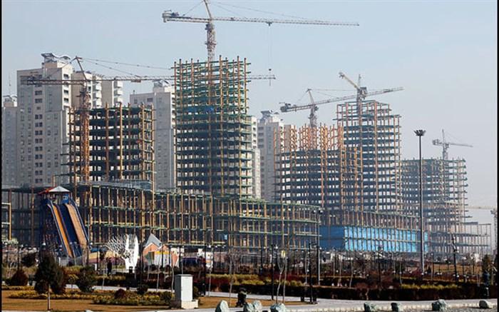 تاثیر منفی مسکن مهر بر مشارکت سازندگان در طرح بازآفرینی شهری