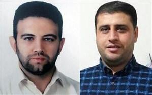 شهادت دو ایرانی در حمله هوایی اسراییل به پایگاه هوایی در حمص سوریه