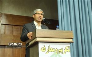 واگذاری اردوگاه شهید بهشتی یاسوج به سازمان دانش آموزی گامی بلند برای پیشبرد اهداف این سازمان است