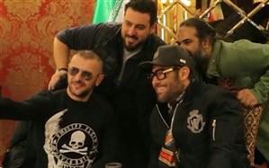 بازیگران خارجی در «ساخت ایران 2» در کنار امین حیایی و گلزار قرار می گیرند
