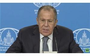 لاوروف: اتهام علیه روسیه، ایران و سوریه با هدف تخریب وجهه این کشورهاست