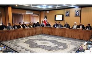 استاندار فارس: مشکلات و مسائل حوزه تعلیم و تربیت باید ریشه یابی و حل شود