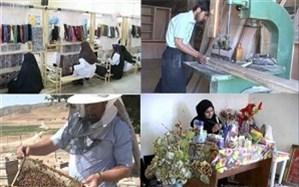 مدیرعامل بانک قرض الحسنه مهرایران خبرداد: پرداخت ۱۵۰ میلیارد تومان تسهیلات اشتغالزایی روستایی