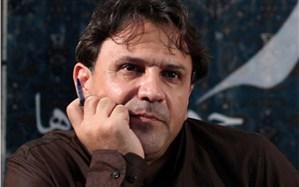 صادق چراغی مدیر روابط عمومی جشنواره موسیقی نواحی ایران شد