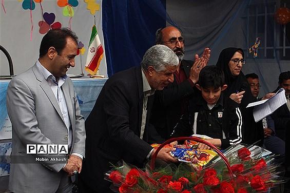 مراسم روز جهانی اوتیسم در تبریز